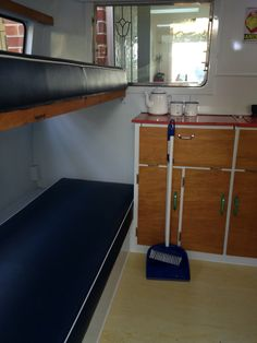 Fantastic Photos Vintage Caravans bunk beds Ideas Will be your caravan just about all substance, zero style? And here is a good reason to be able to get some new interio Caravan Bunk Beds, Caravan Renovation, Restoration, Reno Ideas, Cabinet, Storage, Battle, Furniture, Home Decor