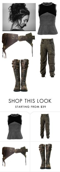 """""""Untitled #9464"""" by iamdreamchaser ❤ liked on Polyvore featuring Joseph and Dolce&Gabbana"""