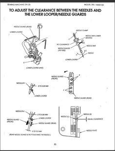 overlocker maintenance Sewing Hacks, Sewing Projects, Sewing Tips, Sewing Ideas, Brother 1034d, Overlock Machine, Darning, The Originals, Image