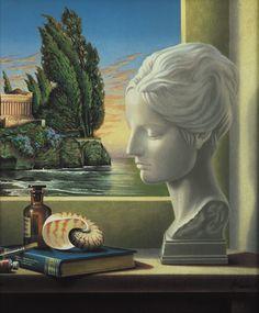 Title: La casa di Venere (2006) Artist: Antonio Nunziante. Natonality: Italian.