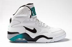 Had them as a child... I will have them again... Air Max 180. #kicks