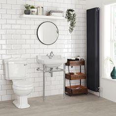 Bathroom Shop, Big Bathrooms, Bathroom Trends, Bathroom Interior, Modern Bathroom, Small Bathroom, Bathroom Ideas, Wc Retro, Retro Stil