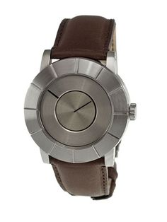 Issey Miyake TO Automatic Watch