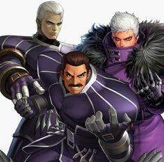 Snk King Of Fighters, Manga Anime, Naruto Vs Sasuke, Neo Geo, Fighting Games, Street Fighter, Game Character, Game Art, Art Sketches