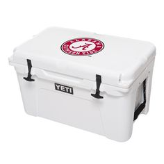 Alabama Coolers - Collegiate - Shop By Category - Coolers | YETI Coolers