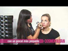 Trucos de maquillaje para rubias - YouTube