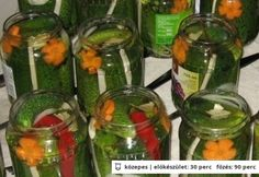 Preserves, Pickles, Cucumber, Food, Salads, Water, Red Peppers, Gripe Water, Preserve