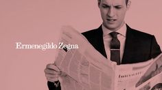 Zegna.com presents a series of six videos dedicated to men's style and elegance. Steer your style direction, starting with sharp shoes.