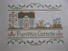 Pumpkin Cottage CCN