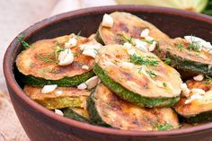 Zucchini Chips | The Dr. Oz Show