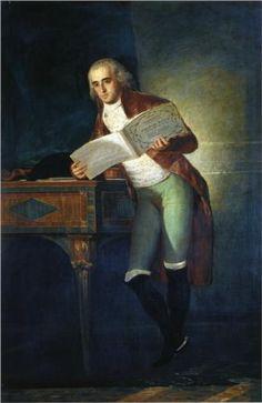 Duque de Alba - Francisco de Goya
