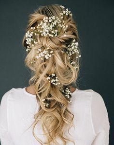 8 Elegant Braid Hairstyle Ideas for Winter Brides - PureWow