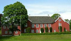 Herregården i Larvik, Herregårdssletta 6, 3257 Larvik, Norway