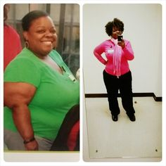 Weight loss!