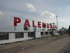Palembang, Boyfriend Material