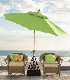 lime green....Home - Beach Living