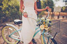 :: bicycle wedding ::