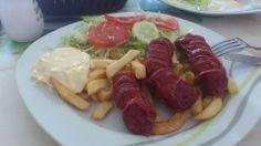 Fast Food Kus Kus - Kobasice http://www.donesi.com/sarajevo/kuskus-dostava-66.php