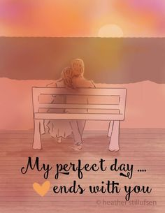 Eeeeee its true but perfect days are rareee