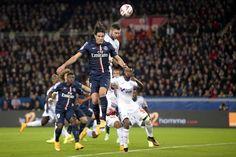 PSG não perde para o Olympique de Marseille há 8 jogos, com 7 vitórias e 1 empate no período. Supremacia.