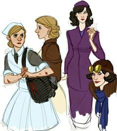 fem! johnlock - Google Search