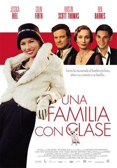 Una familia con clase.  (2008)