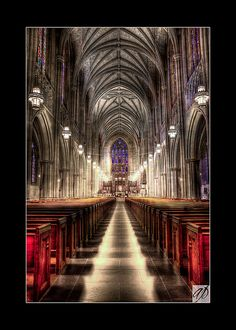 Duke Chapel, Durham N.C. Was here Christmas Eve 1982, when my brother worked in Research Triangle