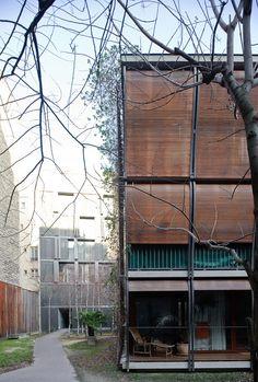 Herzog & de Meuron in Paris #architecture