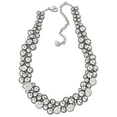 The stunning Rumor Collar is part of Swarovski's sparkling Mother's Day Collection!