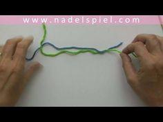 Tipps von eliZZZa * Knoten zum Verbinden von Fäden - extrafest!