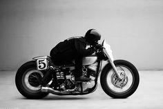 SPEEDMILK: NOISE// Head over to BikeEXIF for more… (WWW.BIKEEXIF.COM)