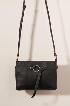 Libra Crossbody Bag by Hobo in Black Size: All, Bags at Anthropologie Bohemian Soul, Platform Shoes, Winter Boots, Libra, Purses And Handbags, Fashion Bags, Two By Two, Crossbody Bag, Shoulder Bag