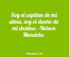 Buenos días!! Cada uno somos el dueño de nuestro destino! A dónde quieres llegar hoy? http://www.vitasalud.com/frase-del-dia/