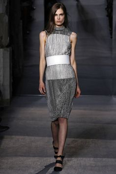 Proenza Schouler RTW Fall 2013 | ALL EYES ON US