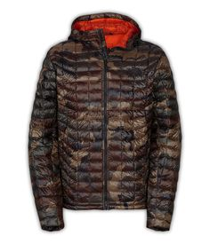 9fd9956e56852 Men s Thermoball™ Hoodie   Free Shipping   The North Face® North Face  Jacket,
