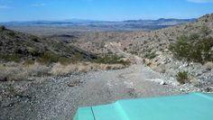 one helluva road  #camping  #desert  #arizona  #pahaque