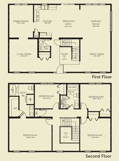 8 best 2 story modular homes built in michigan images 2 story rh pinterest com