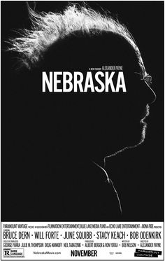 "Win advance-screening movie passes to ""Nebraska"" starring Bruce Dern and Will Forte from the director of ""The Descendants"" courtesy of HollywoodChicago.com! Win here: http://www.hollywoodchicago.com/links/goto/22873/8218/links_weblink"