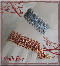 bracelet Paisley. Scheme: http://www.fichier-pdf.fr/2012/10/25/paisley/paisley.pdf