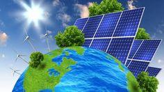 Zonnepanelen een duurzame energiebron. Nu vanaf € 1,00 per watt piek