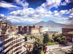 Our work in progress: restoration of Galleria Umberto I, Naples / www.graphitearchitecture.com