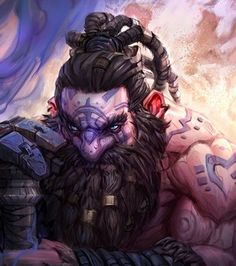 Happy Whitehammer Fantasy Dwarf, Fantasy Rpg, Medieval Fantasy, Character Creation, Character Concept, Character Art, Character Ideas, Fantasy Portraits, Character Portraits