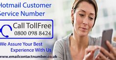 There is no any instant solution to fix for this matter; however Contact Hotmail Customer Service Number provides you a variety of things which will resolve Outlook connectivity issue for you.