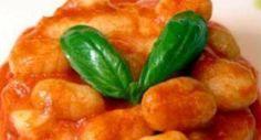 Gnocchi alla sorrentina, per far felici grandi e piccini:-) - Luciano Pignataro Wineblog