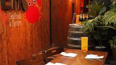 ◆甲殻類の宝石箱!◆ クラブハウスエニ(Crab House Eni) 050-5869-5082 中目黒駅