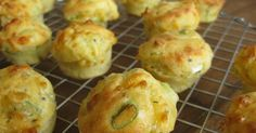 Heerlijk hartig borrelhapje Deze hartige muffins heb ik al een aantal keer gemaakt. Elke keer met groot succes. Helaas zijn ...