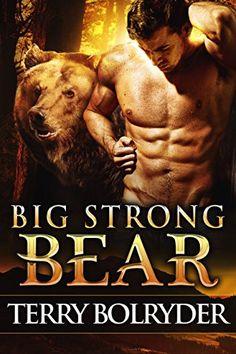 $0.99 !! Big Strong Bear (Soldier Bears Book 3) by Terry Bolryder http://www.amazon.com/dp/B014C4JDDE/ref=cm_sw_r_pi_dp_JjM3vb0R3HDCK