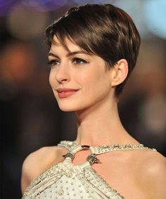 Chic Short Hairstyles 2016