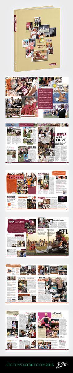 // DETAILS, Whitney High School, Rocklin [CA] #Jostens #LookBook2015 #Ybklove