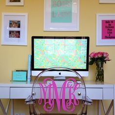 umm this chair is to die for! Home office anyone? Teen Girl Bedding, Dorm Room Bedding, Girls Bedroom, Bedrooms, Inspiration Design, Room Inspiration, My New Room, My Room, Home Office